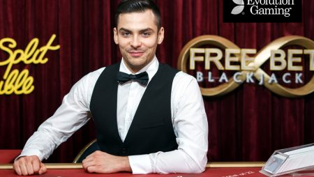 Free Bet Blackjack