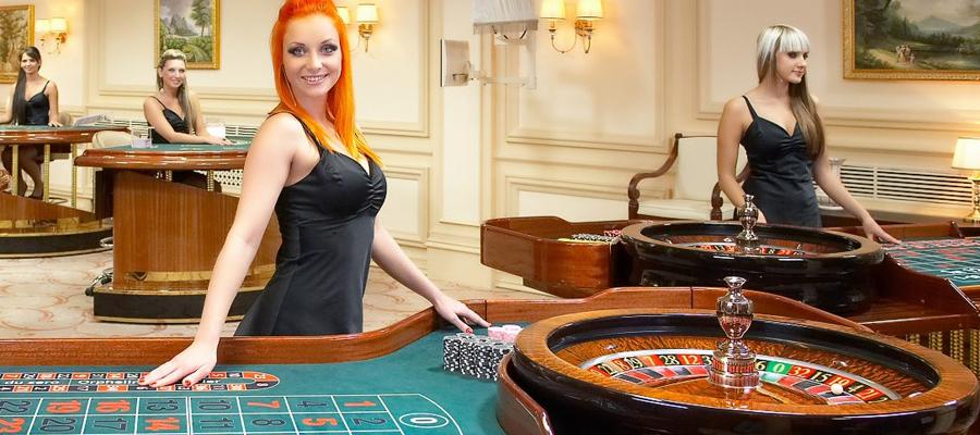 live casinos australia