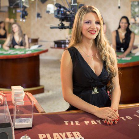 Dedicated Live Casino Dealers