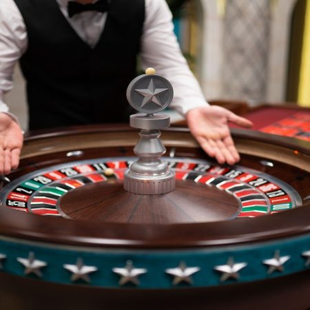 Win a Share of €3,000 Playing Live Roulette at Mr Green Casino During the Thanksgiving Season!