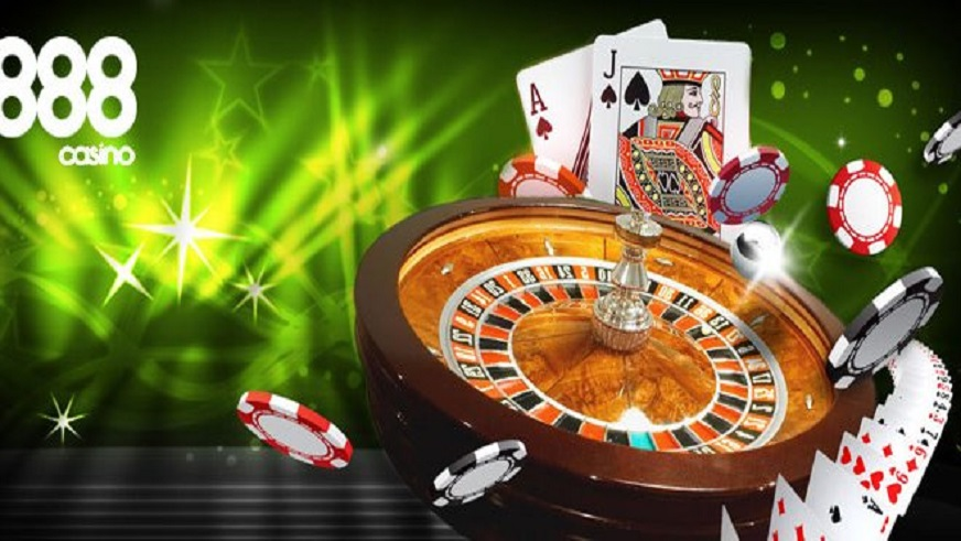 Xtra Excitement at 888 Casino for Live Blackjack Players!