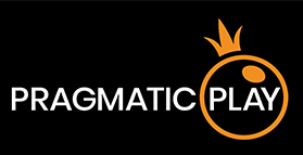 Pragmatic Play Logo Black