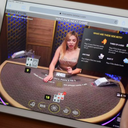 Playing Side Bets at Live Casino Tables: Good or Bad for You?