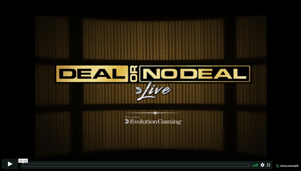instruction deal or no deal
