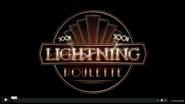 instruction lightning roulette