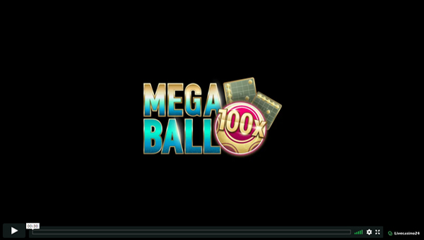 instruction mega ball