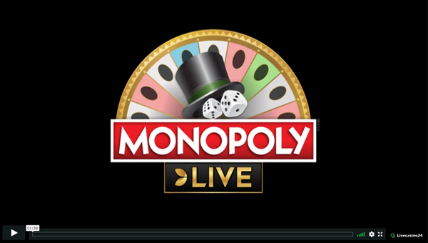 instruction monopoly live