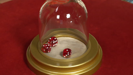Live Sic Bo: Dice Game with Multiple Betting Options