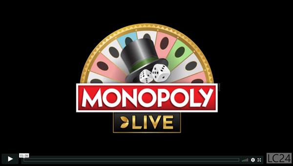 monopoly live film