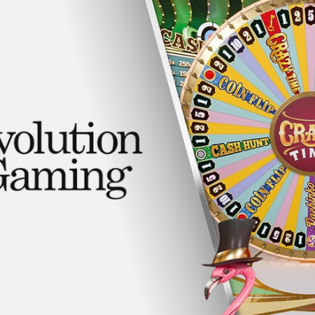Evolution Gaming Crazy Time: What We Know so Far?