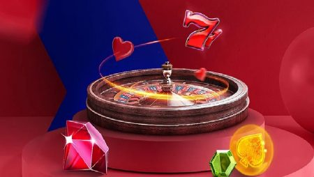 Double the Love this Valentine's with Betsson's €30,000 in Gifts for Him and Her!