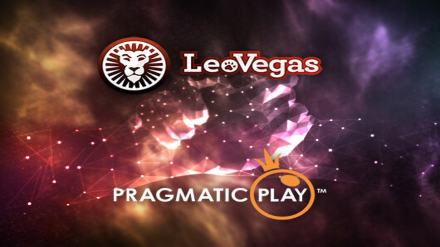 Pragmatic Play Secures Landmark Deal with LeoVegas