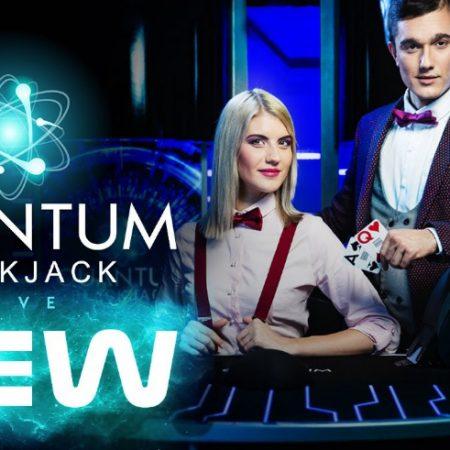 How to Play Quantum Blackjack