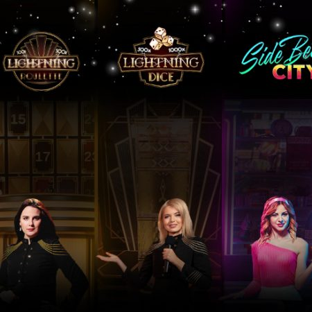 What Makes Live Casino Game Shows so Popular?