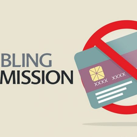 The UKGC Announced that the Credit Card Gambling Ban Came into Force in the UK