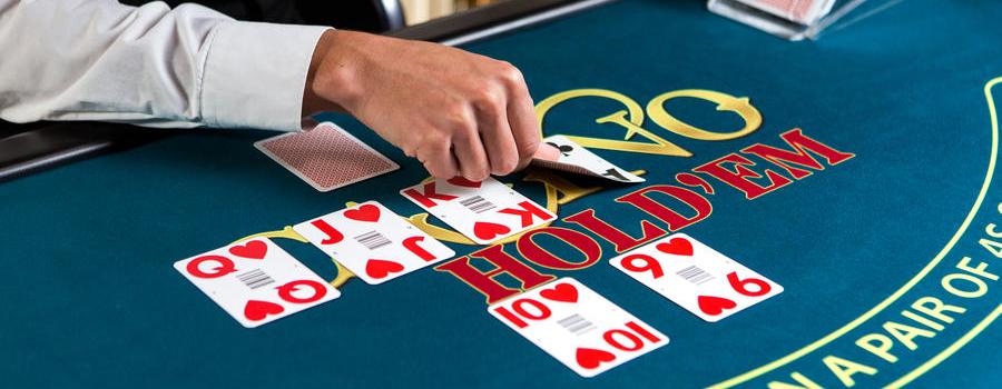 live casino's canada