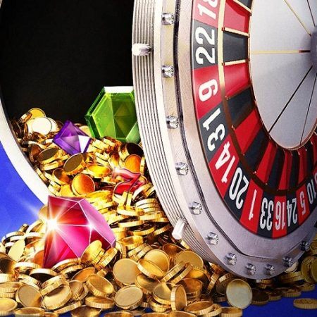 Betsson Invites You to Play and Win a Share of €1 Million in Prizes