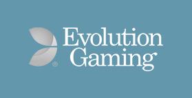 evolution gaming anbeiter