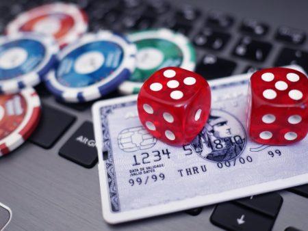 Live casino bankroll management