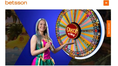 Two €25,000 Weekly Live Casino Tournaments Left at Betsson Casino for You to Join!