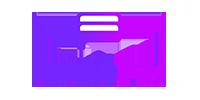 purple pay logo