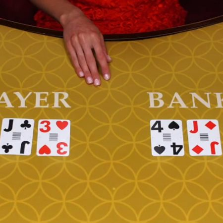 Live Baccarat: is er een winnende strategie?
