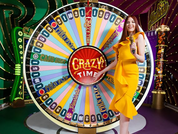 Zal Crazy Time nog populairder worden dan Monopoly Live?