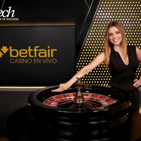 Playtech Takes Its Live Roulette to Spain Partnering with Betfair