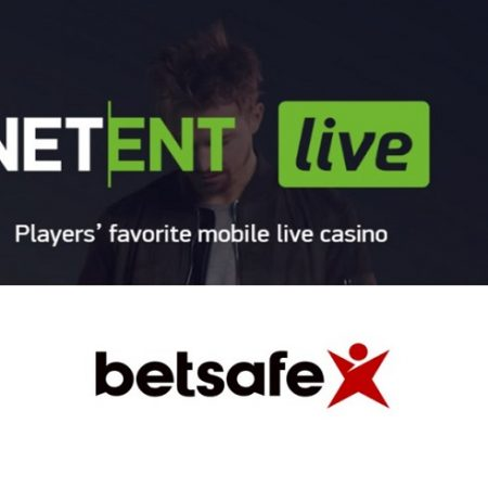 NetEnt Has Launched Its Live Casino Content in Lithuania via Betsafe