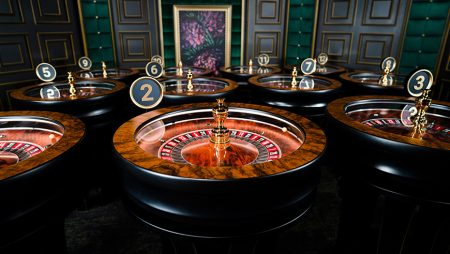 Evolution Gaming Instant Roulette: Review & How to Play