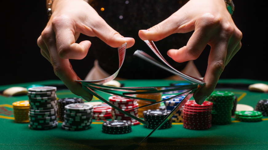 Can Live Dealer Games Be Rigged?