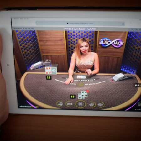 Live Dealer Casino Studio and Technology Behind It