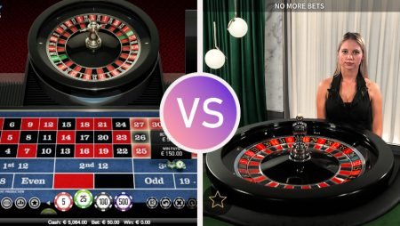 Live Dealer Games vs RNG Games: Pros and Cons