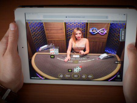 Live dealer casino studio's en de technologie erachter