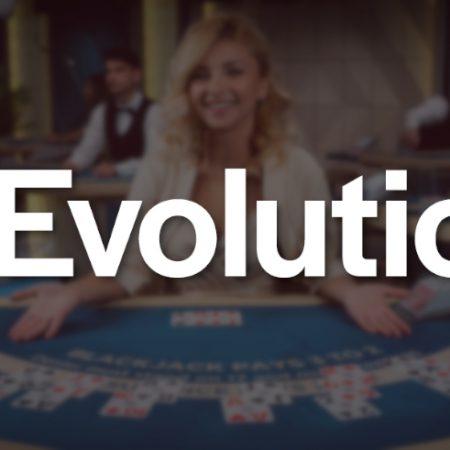 Evolution schrapt NetEnt Live na afronding NetEnt Deal
