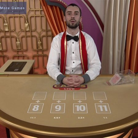 How to Play Ezugi 32 Cards Live Casino Game?