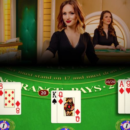 Difference Between Live Dealer & Classic Online Casino Games