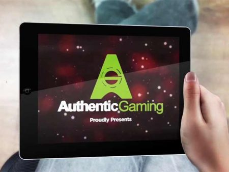Authentic Gaming Unveils Plans for 2021 Expansions