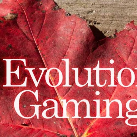 Evolution Continues Its Expansion in Canada, Striking Deals with CBN and AGLC