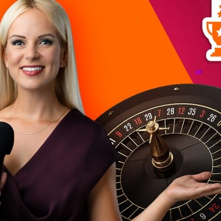 Betsson's Live Casino Tournament Schedule Is Here, So Drop Everything and Start Playing!
