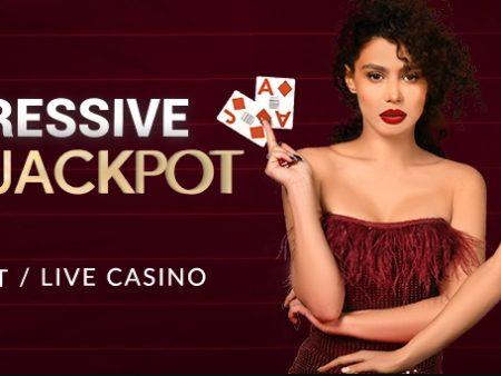 Hit the Increasing BlackJackpot in Vbet Live Casino