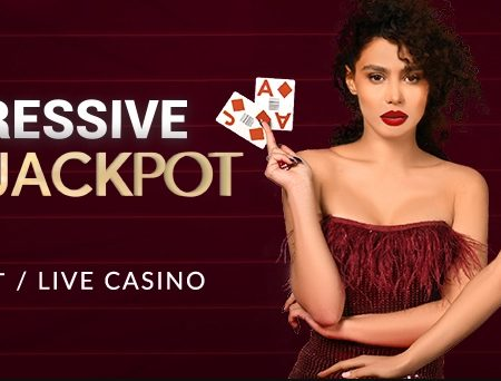 Hit the Increasing BlackJackpot in Vbet Live Casino