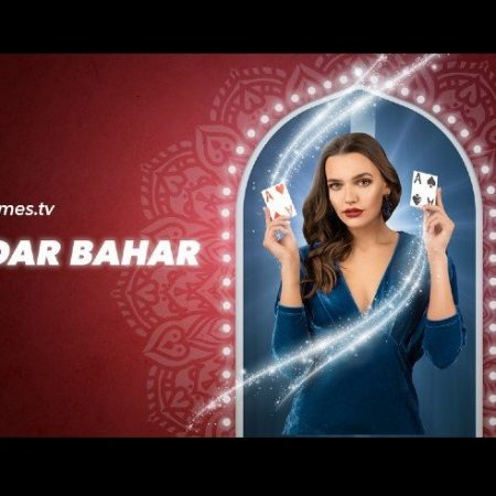 BetGames.TV Launches Andar Bahar to Wider Global Markets