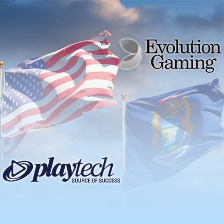 Is Playtech's First Live Dealer Studio in Michigan a Blow to Evolution?