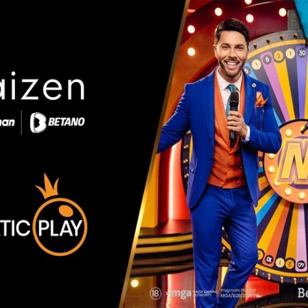 Pragmatic Play Renews Its Partnership with Kaizen to Include Its Live Casino Offering