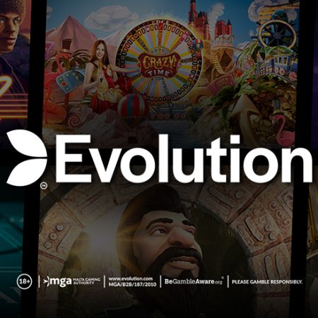 Evolution's 2021 Roadmap: New Games, Features, & Promo Tools
