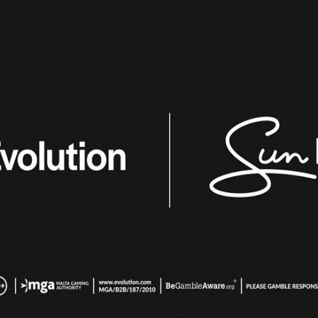 Evolution Signs a Live Casino Deal with SunBet for the South African Market