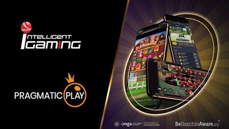 Pragmatic Play Continues Its African Expression with a New Deal with Intelligent Gaming